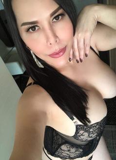 LucieTs.....For Pleasure Seekers - Transsexual escort in Dubai Photo 9 of 12