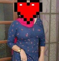 I'm Devika Nair Video Call Service Only - escort in Chennai