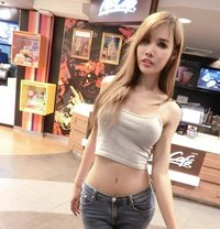 Icyicy - Transsexual escort in Taipei