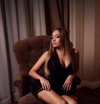Ilona - escort in İstanbul