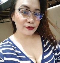 Im Back on Regular Service - escort in Makati City
