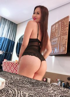 HOT CAM SHOW JANNAH - escort in Mumbai Photo 19 of 23