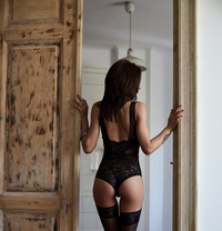 Ina - escort in Bucharest