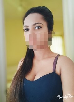 Independent Girl Only for Real Meet - escort in Bangalore Photo 1 of 4