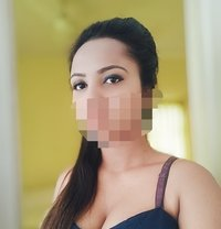 Independent Girl Only for Real Meet - escort in Bangalore
