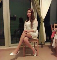 Independent Sexy Zara Modeling Baby - escort in Dubai