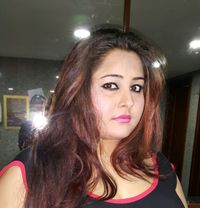 Indian(bbw)owc. Kamni - escort agency in Dubai