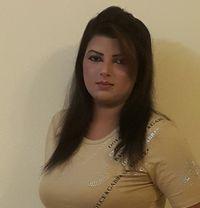 Indian Beauty Busty Owc - escort in Dubai