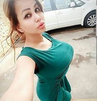 Indian Beauty for Satisfaction - escort agency in Muscat