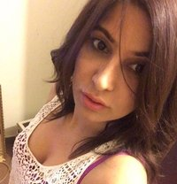 Indian Escort Anamika - escort in Dubai