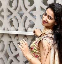 Payal Indian Girl - escort in Abu Dhabi