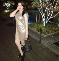 % Indian High Profile Rich Female - escort in Kuwait