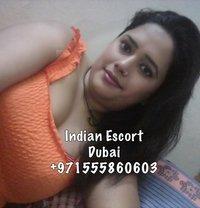 Indian or Pakistani Escort in Dubai - escort in Dubai