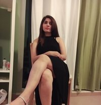 Indian or Pakistani Gorgeous Real Model - escort in Dubai
