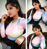 Indian Romantic Babe - escort in Dammam