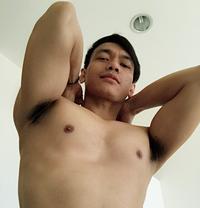 Indonesian Boy - Male escort in Jakarta