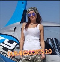 Inka Milf Anal Riming Feet Fetsh Redhead - escort in Dubai