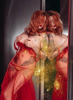 ⚜️Inked Ginger⚜️Onlyfans Porn TOP 2.3% - escort in Dubai Photo 8 of 19