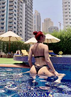Inna Last Day in Dubai - escort in Dubai Photo 7 of 12