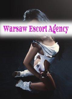 Ira Warsaw Escort Exclusive - escort in Warsaw Photo 1 of 6