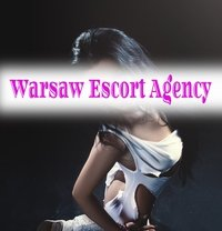 Ira Warsaw Escort Exclusive - escort in Warsaw