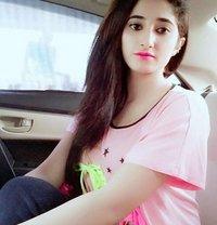 Iram Shah - escort in Lahore