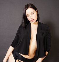 Irene russian erotic - escort in Moscow