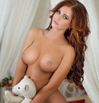 Irina - escort in Al Manama