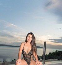Iris - escort in Phuket