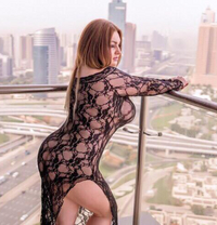 Irma Sweet Crumpet - escort in Dubai