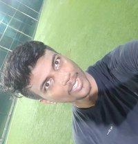 Irungo - Male escort in Chennai