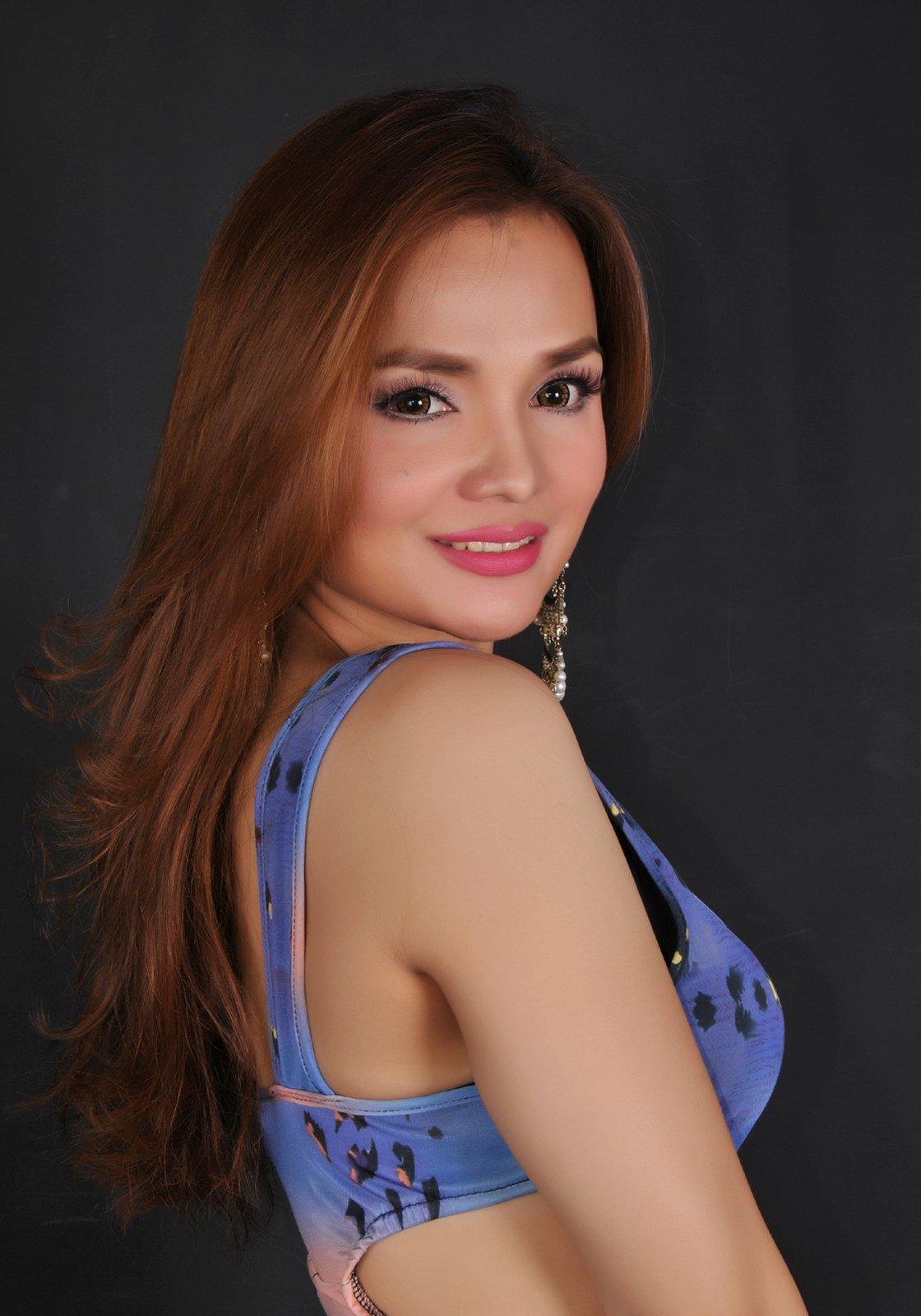 Isabel Ladyboy, Filipino Transsexual escort in Bangkok