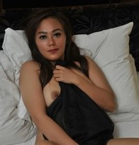 Isabel, Sexy and Tiny From Indonesia - escort in Singapore Photo 1 of 10