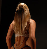 Isabel the Tantric Goddess - masseuse in Dubai