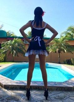 Isabela - escort in Havana Photo 7 of 7