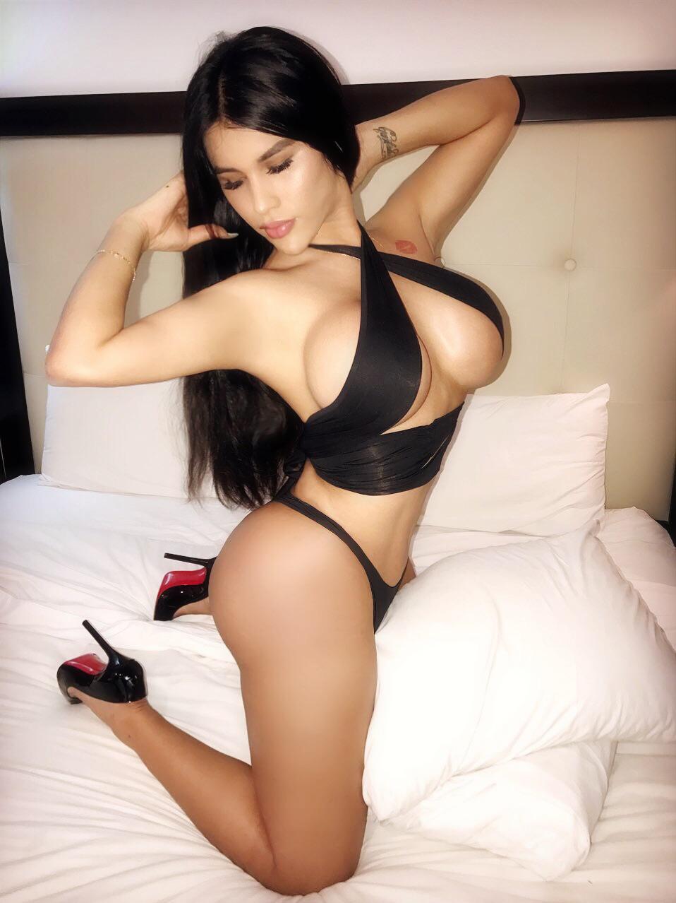 Escort girls Mexico