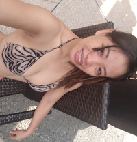 Isabell - masseuse in Makati City