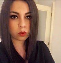Laura's 20 Year old Girl - escort in Marbella