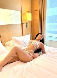 Isadora 🇧🇷 - escort in Dubai Photo 4 of 10