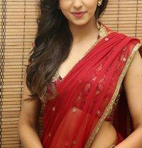 Ishani Bhatt - escort in Chennai