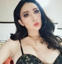IssaBella - Transsexual escort in Angeles City