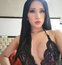 Issabella - Transsexual escort in Toronto