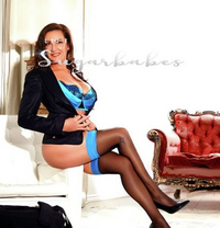 Italian Babe Nancy - escort in London