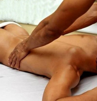 Italian Certified Male Massage Therapist - Male escort in Milan