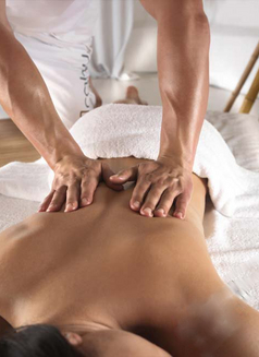 Italian Certified Male Massage Therapist - Male escort in Milan Photo 5 of 6