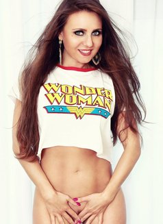 Italian Porn Star Silvia Bianco - escort in Dubai Photo 1 of 6