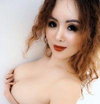 Ivanna Curvy Russian Anal Playmate - escort in Dubai