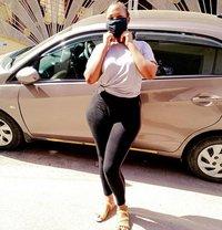 Ivy - escort in New Delhi