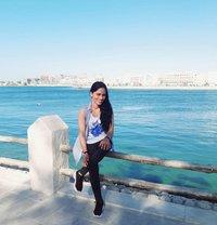 Izna - escort in Dubai