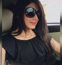 Jaanvi Pakistani Girl - escort in Dubai